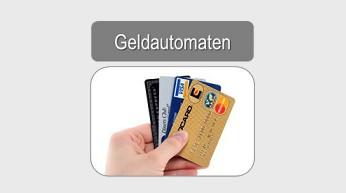Geldausgabeautomaten